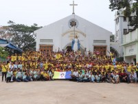 Youth Camp No. 22, Archdiocese of Yangon